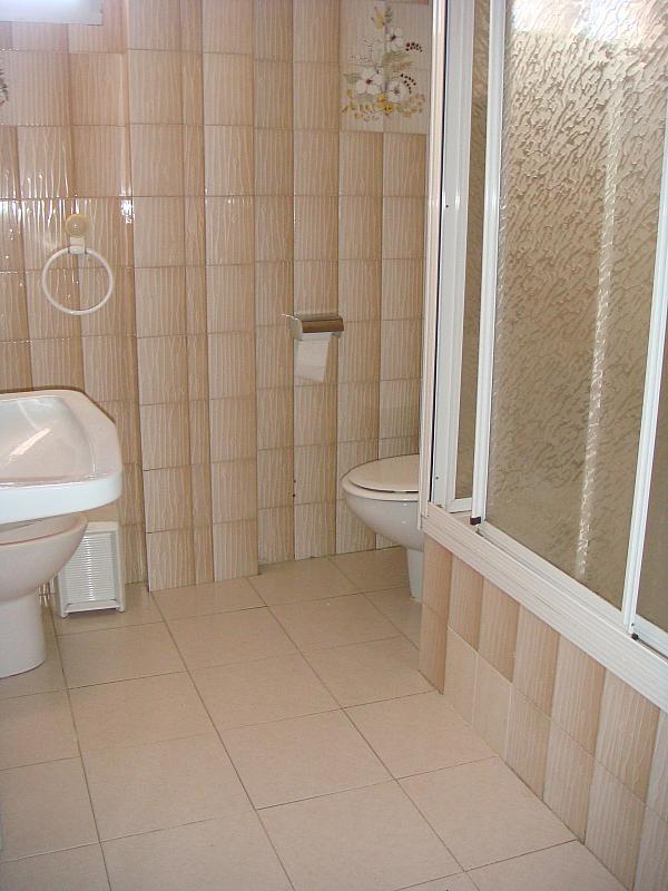Baño - Ático en alquiler en paseo Ayuntamiento, Guardo - 295731983