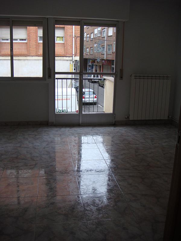 Salón - Piso en alquiler en calle Arroyal, Guardo - 156099118