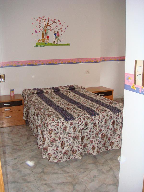 Dormitorio - Piso en alquiler en calle Arroyal, Guardo - 156099162