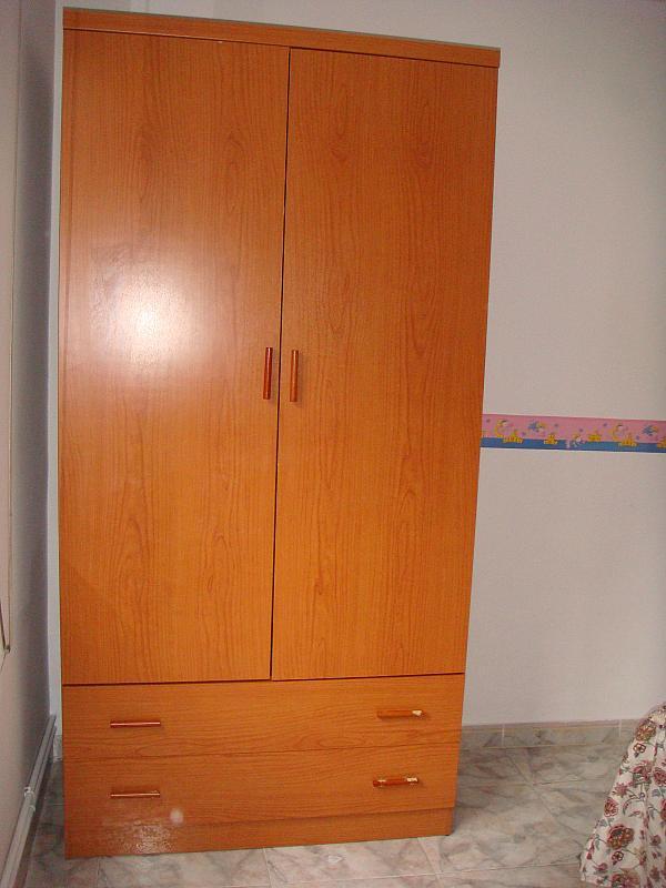 Dormitorio - Piso en alquiler en calle Arroyal, Guardo - 156099192