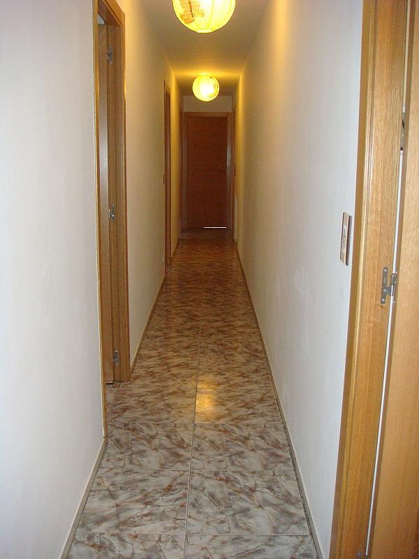 Pasillo - Piso en alquiler en calle Arroyal, Guardo - 156099208