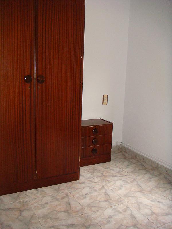 Dormitorio - Piso en alquiler en calle Arroyal, Guardo - 156099346
