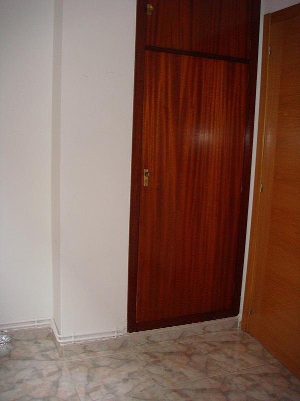 Dormitorio - Piso en alquiler en calle Arroyal, Guardo - 156099389