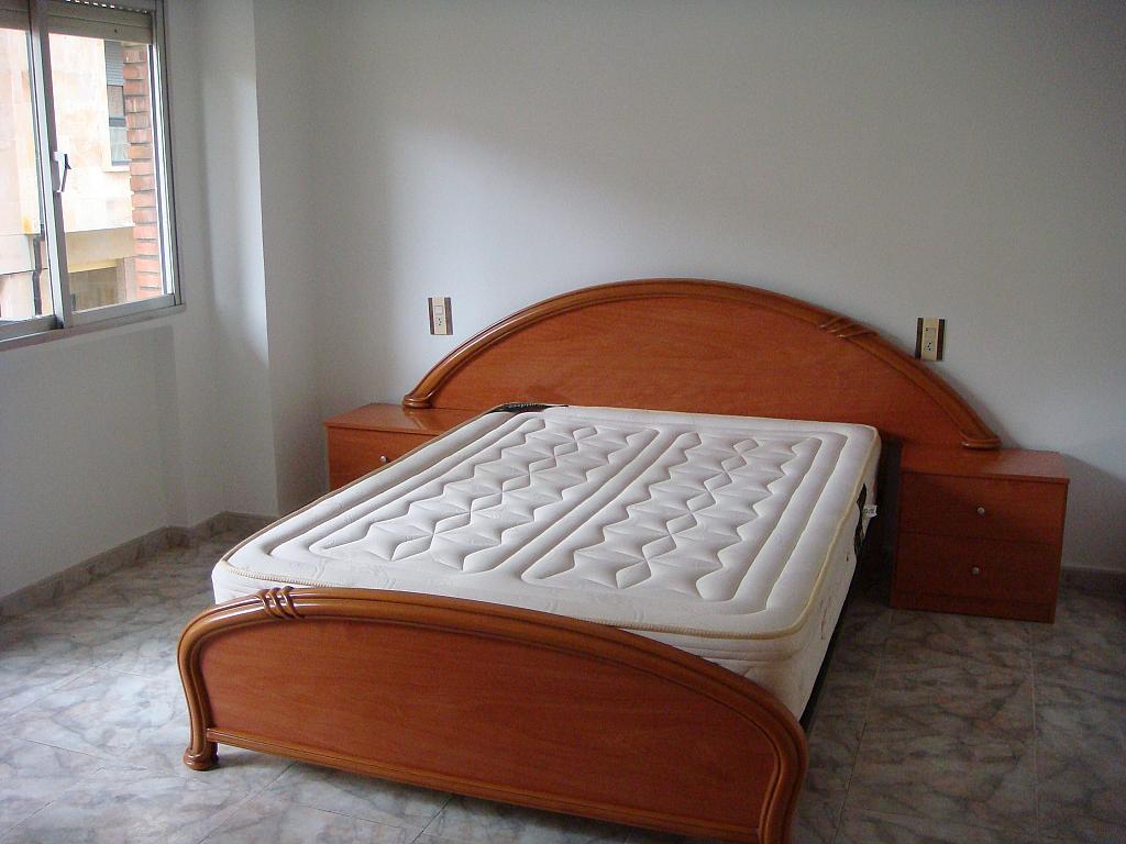 Dormitorio - Piso en alquiler en calle Arroyal, Guardo - 156099422