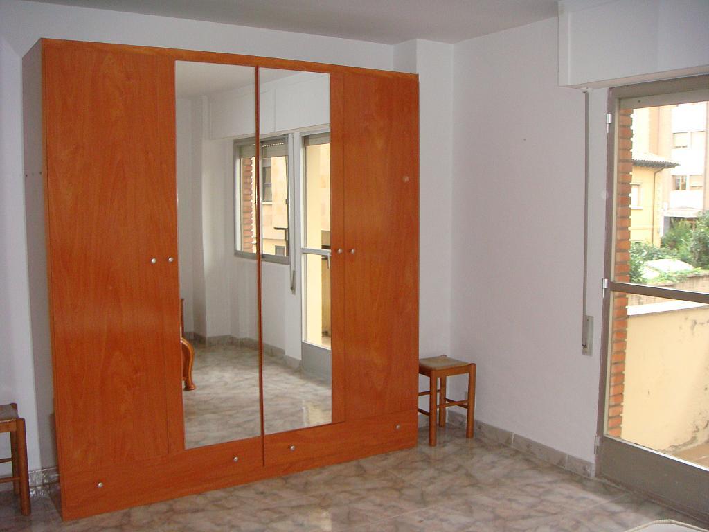 Dormitorio - Piso en alquiler en calle Arroyal, Guardo - 156099518