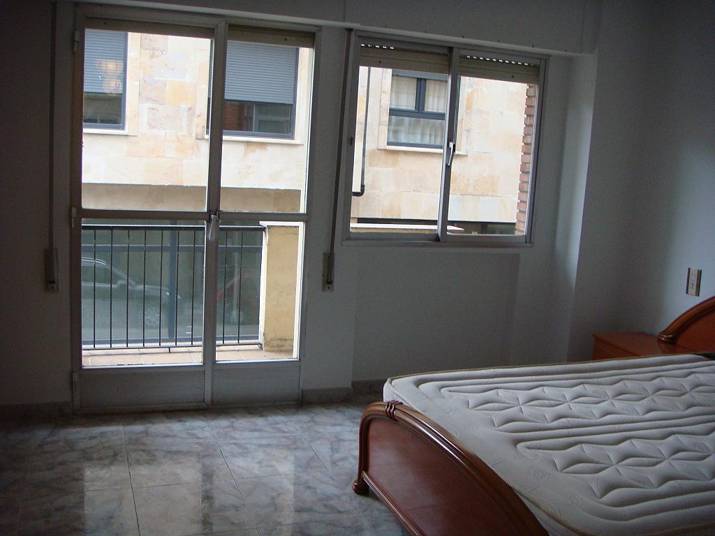 Dormitorio - Piso en alquiler en calle Arroyal, Guardo - 156099527