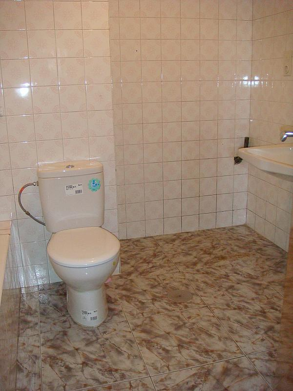 Baño - Piso en alquiler en calle Arroyal, Guardo - 156099605