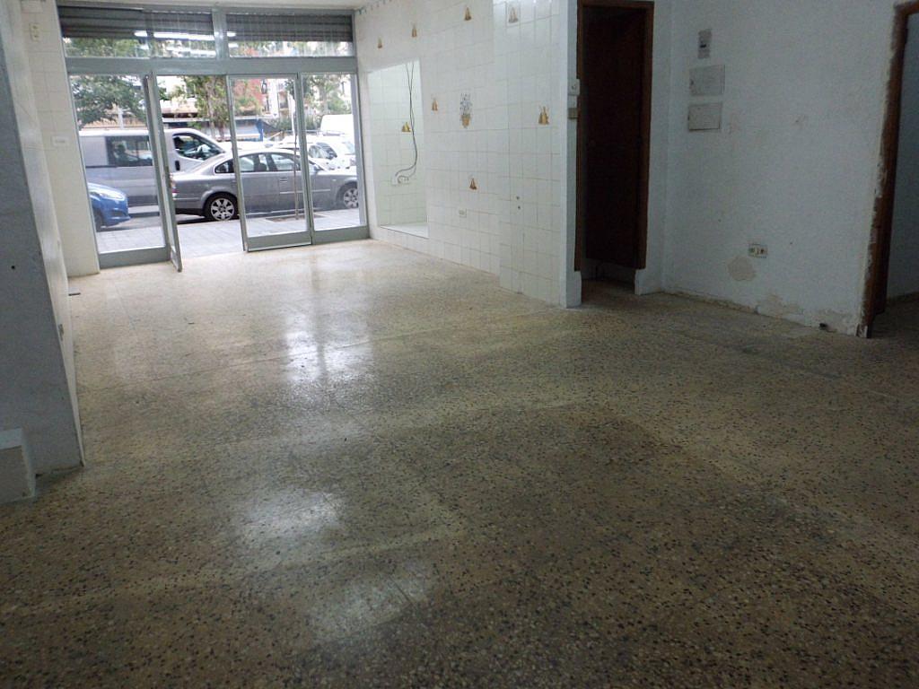 Local en alquiler en calle Ramiro de Maeztu, Aiora en Valencia - 279778477