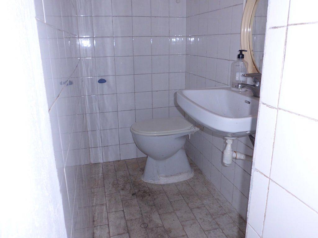 Local en alquiler en calle Ramiro de Maeztu, Aiora en Valencia - 279778482
