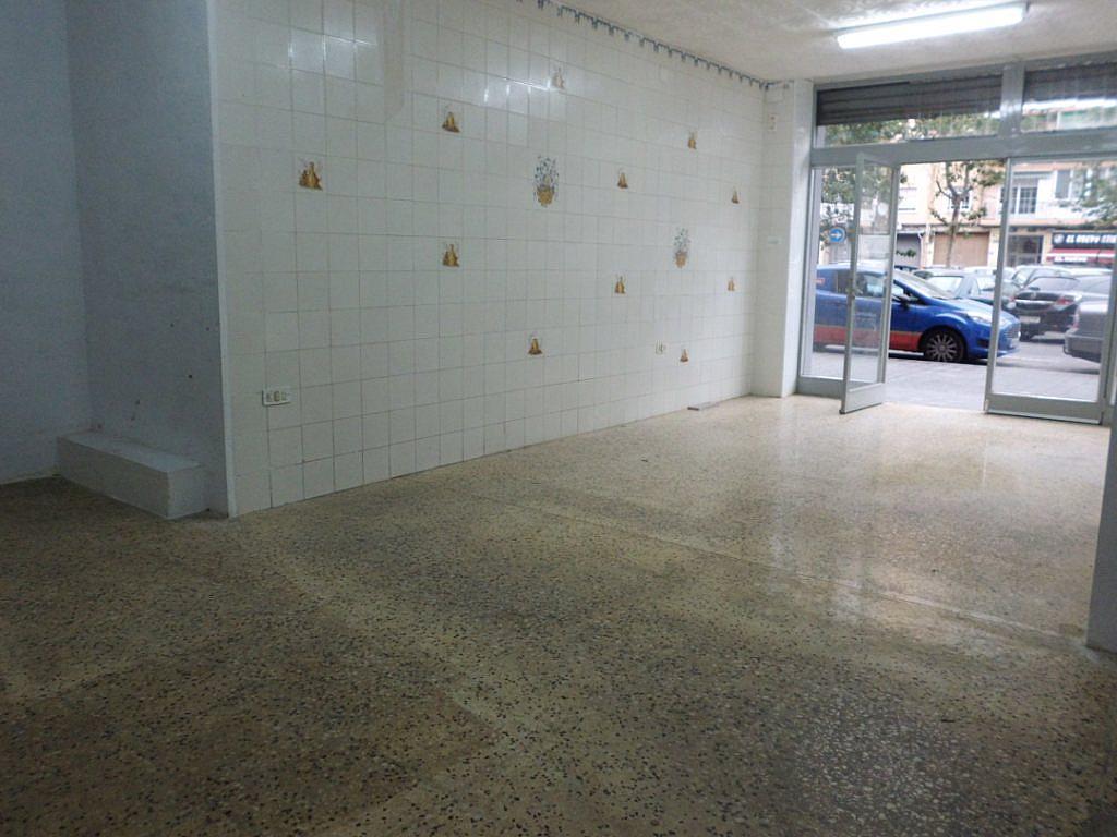 Local en alquiler en calle Ramiro de Maeztu, Aiora en Valencia - 279778494