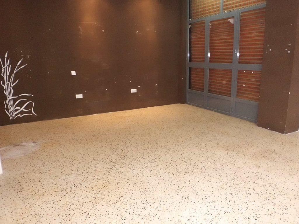 Local comercial en alquiler en calle Muñiz y H Alba, Aiora en Valencia - 279781531