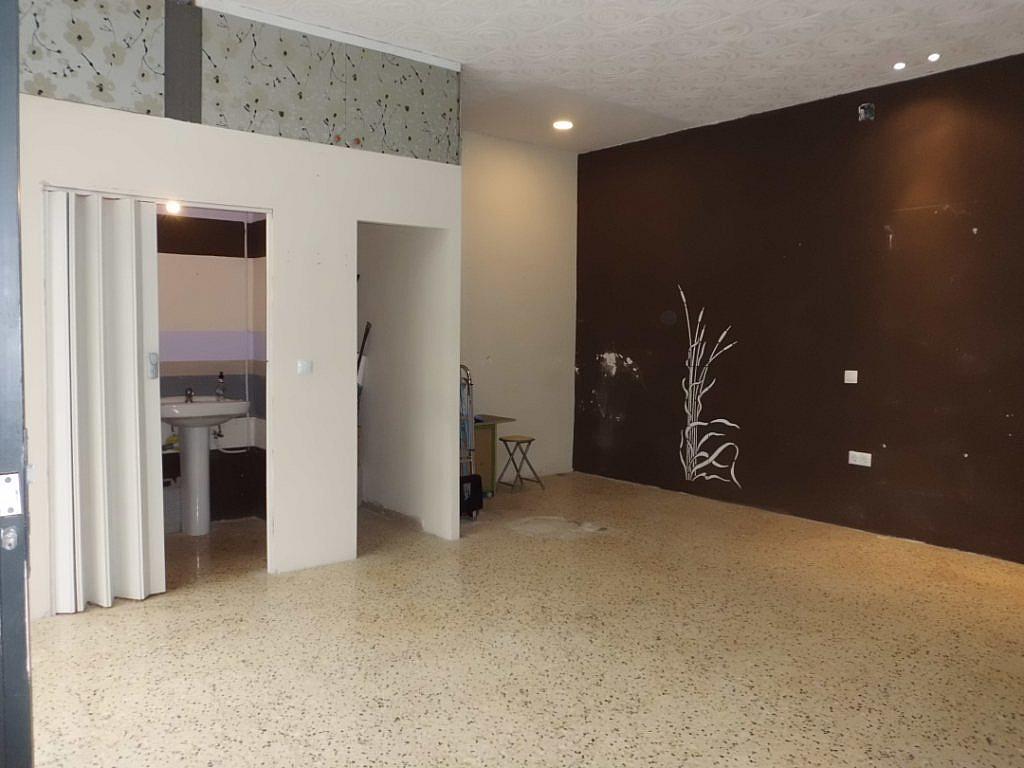 Local comercial en alquiler en calle Muñiz y H Alba, Aiora en Valencia - 279781532
