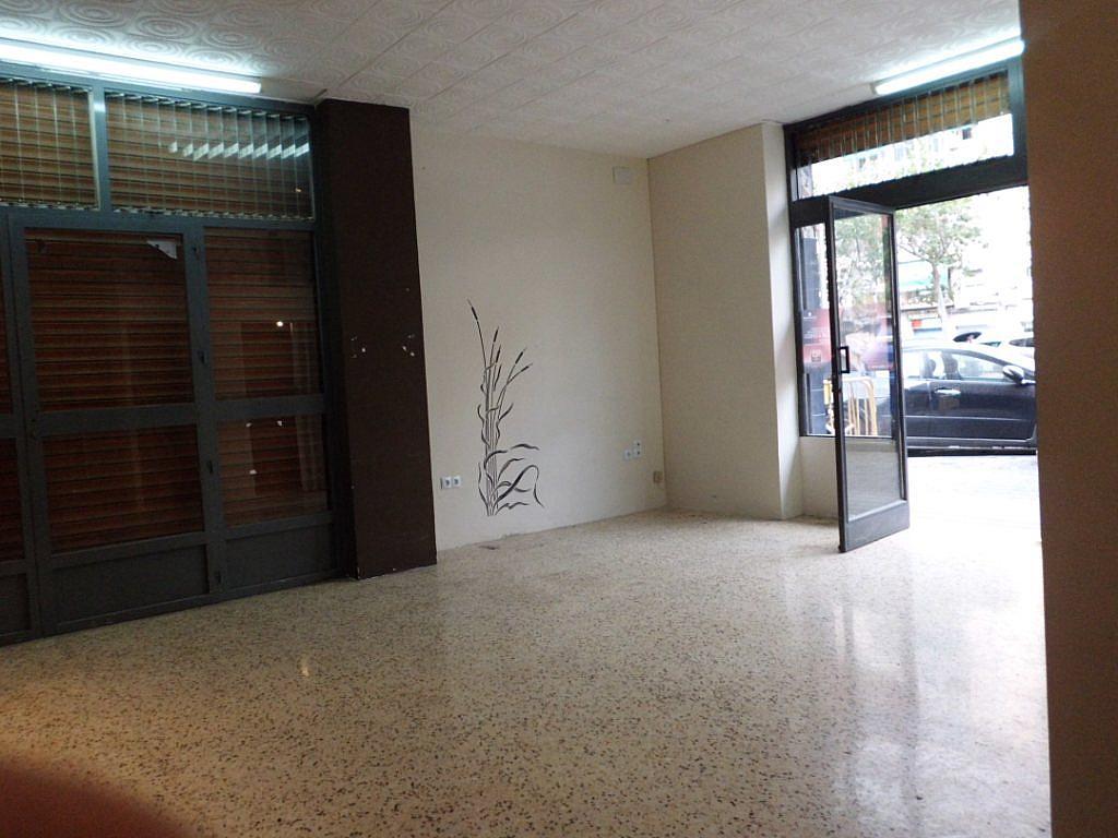 Local comercial en alquiler en calle Muñiz y H Alba, Aiora en Valencia - 279781536