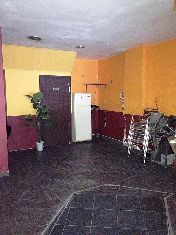 Bar en alquiler en calle Rodriguez de Cepeda, La Carrasca en Valencia - 290272562