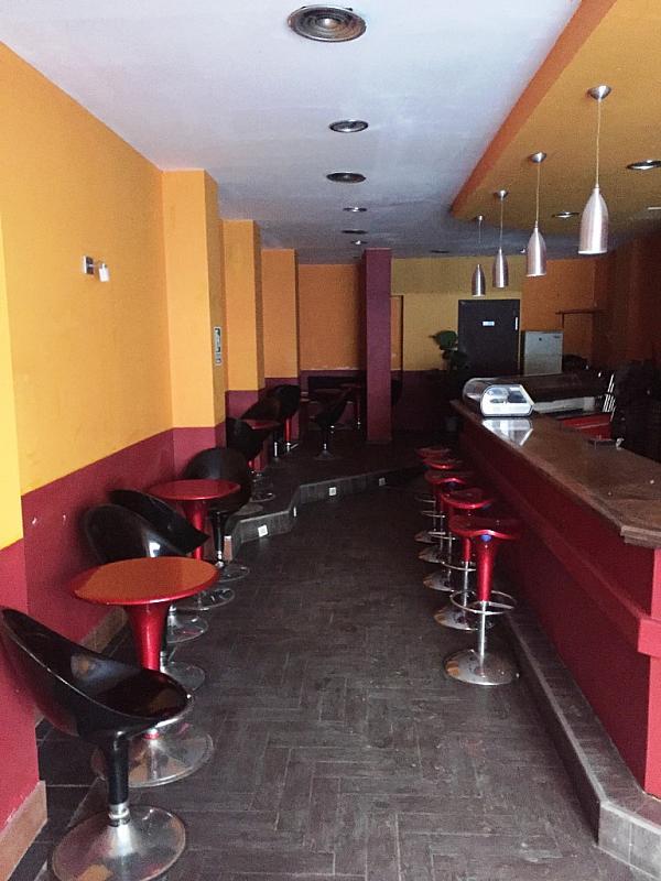 Bar en alquiler en calle Rodriguez de Cepeda, La Carrasca en Valencia - 290272563