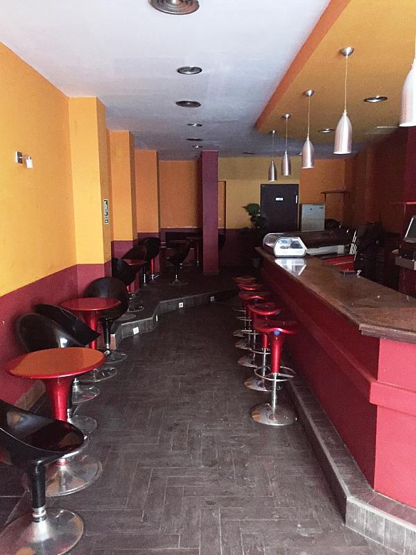 Bar en alquiler en calle Rodriguez de Cepeda, La Carrasca en Valencia - 290272567