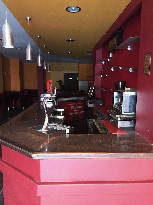 Bar en alquiler en calle Rodriguez de Cepeda, La Carrasca en Valencia - 290272568