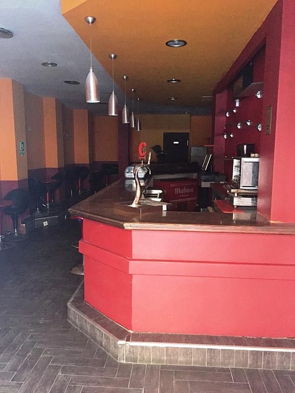 Bar en alquiler en calle Rodriguez de Cepeda, La Carrasca en Valencia - 290272573