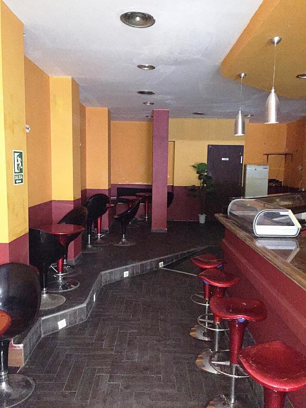 Bar en alquiler en calle Rodriguez de Cepeda, La Carrasca en Valencia - 290272575