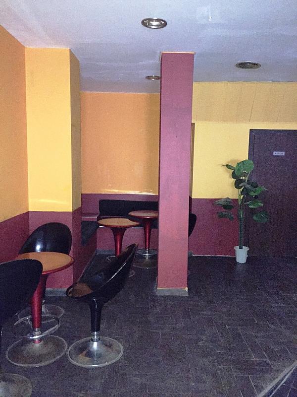 Bar en alquiler en calle Rodriguez de Cepeda, La Carrasca en Valencia - 290272578