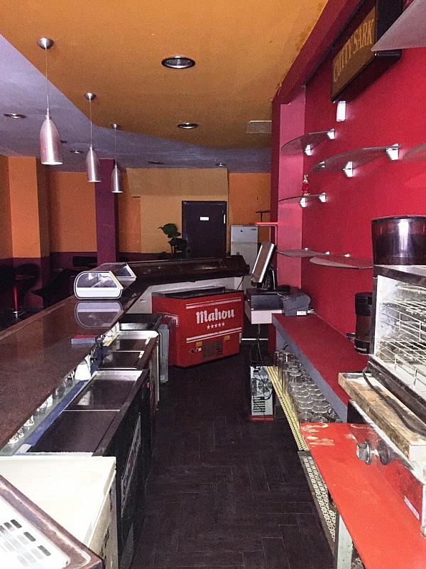 Bar en alquiler en calle Rodriguez de Cepeda, La Carrasca en Valencia - 290272581