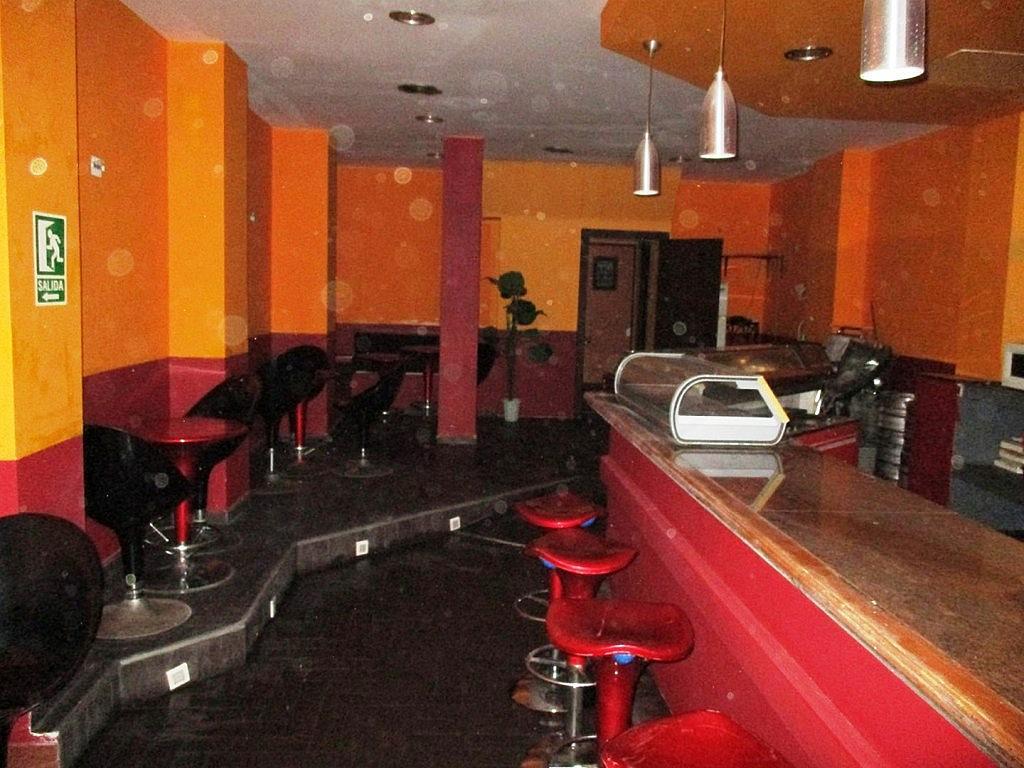 Bar en alquiler en calle Rodriguez de Cepeda, La Carrasca en Valencia - 290272586