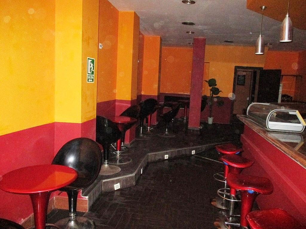 Bar en alquiler en calle Rodriguez de Cepeda, La Carrasca en Valencia - 290272587