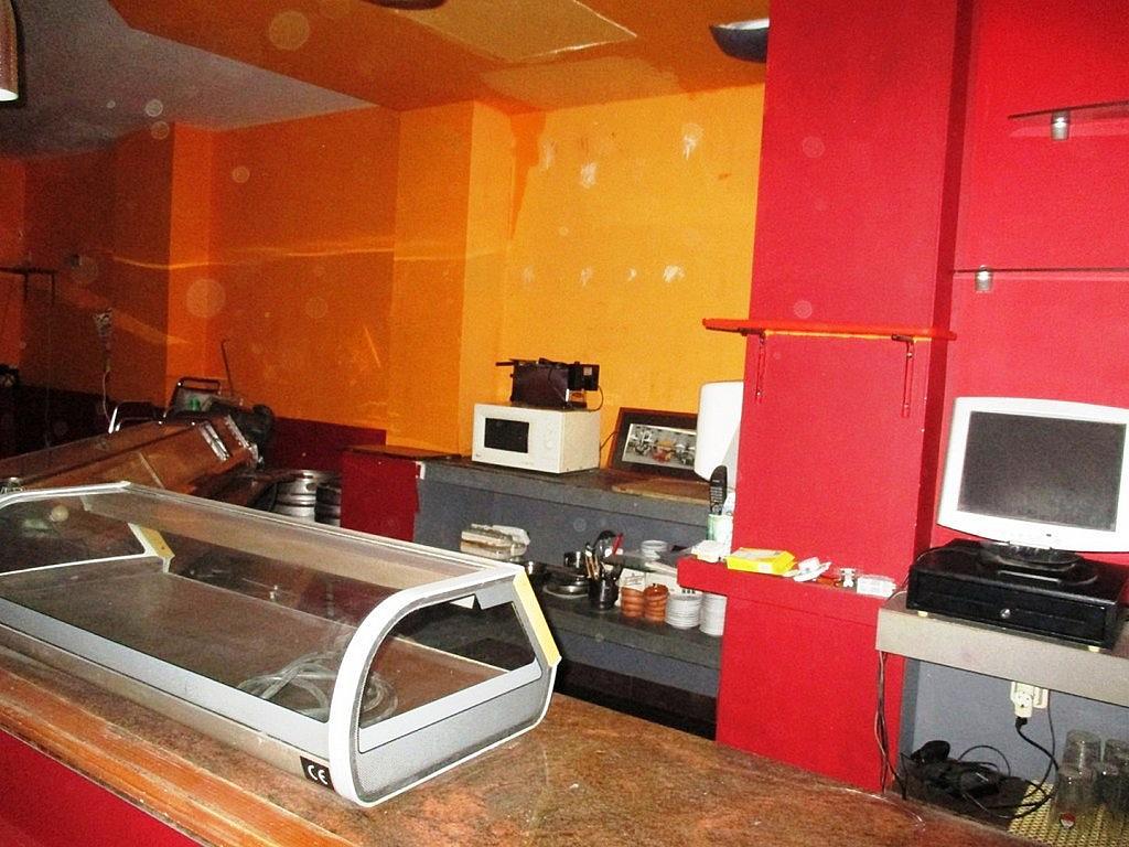 Bar en alquiler en calle Rodriguez de Cepeda, La Carrasca en Valencia - 290272593