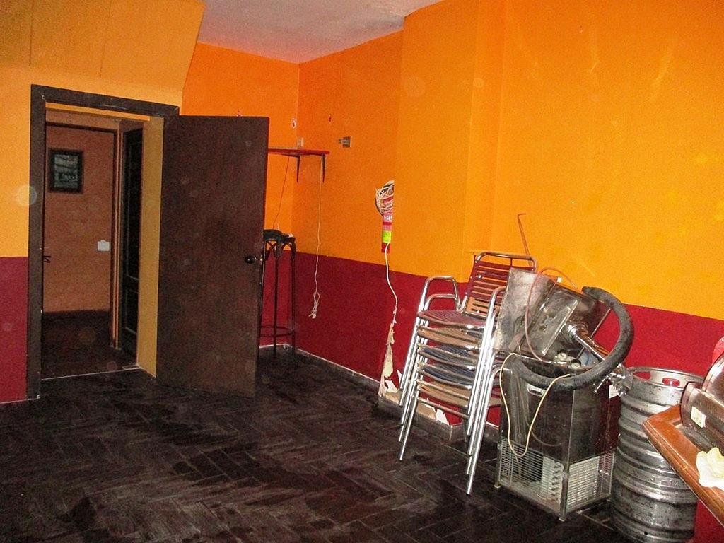 Bar en alquiler en calle Rodriguez de Cepeda, La Carrasca en Valencia - 290272599