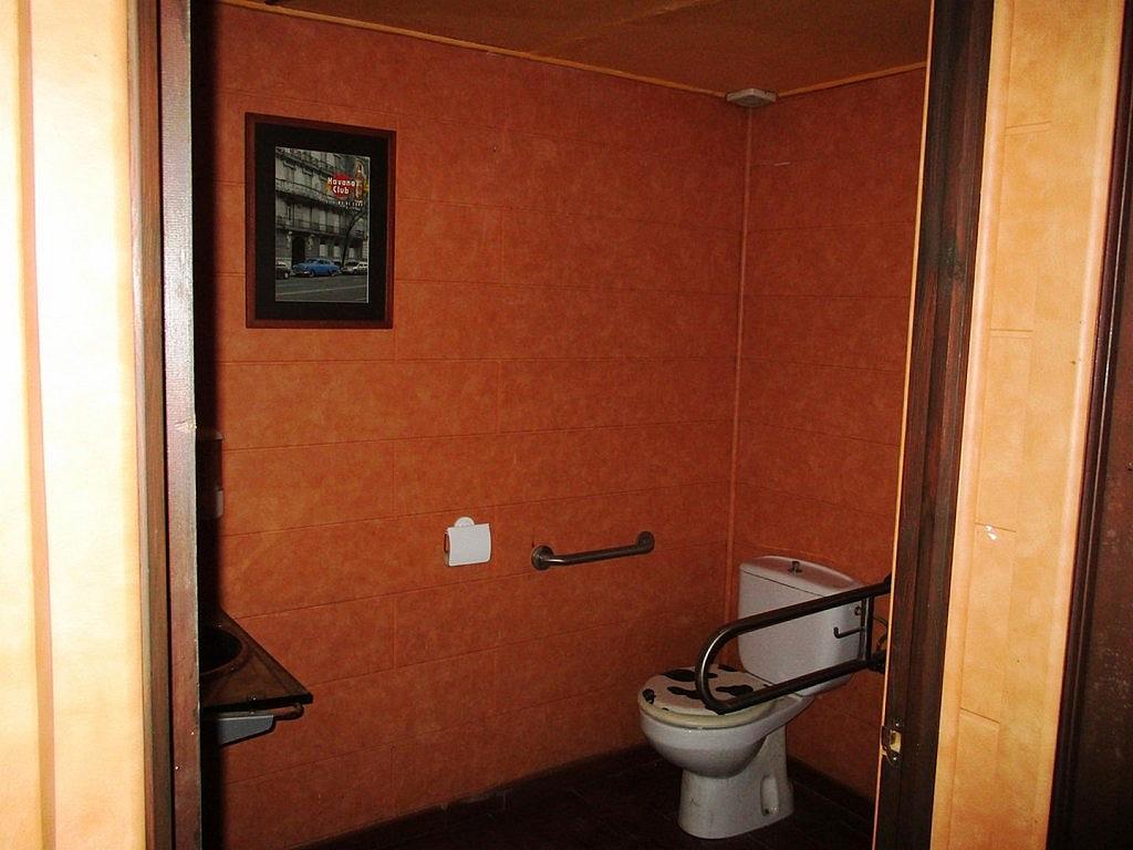 Bar en alquiler en calle Rodriguez de Cepeda, La Carrasca en Valencia - 290272600