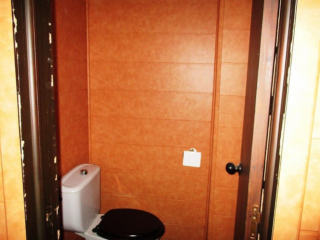 Bar en alquiler en calle Rodriguez de Cepeda, La Carrasca en Valencia - 290272602