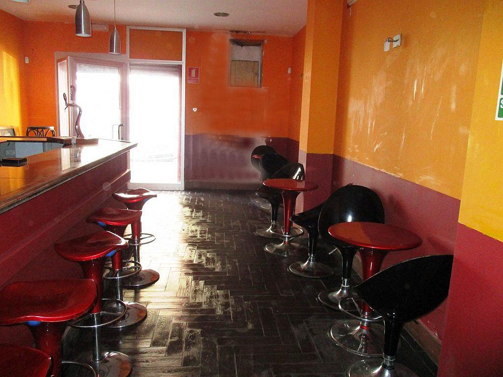 Bar en alquiler en calle Rodriguez de Cepeda, La Carrasca en Valencia - 290272604