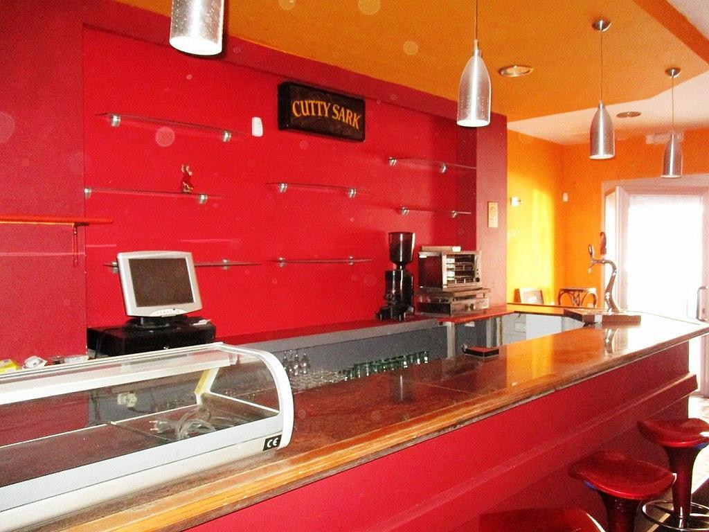 Bar en alquiler en calle Rodriguez de Cepeda, La Carrasca en Valencia - 290272605