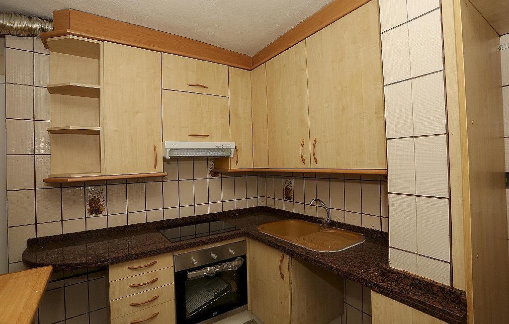 Piso en alquiler en calle Lebon, Camí fondo en Valencia - 306996988