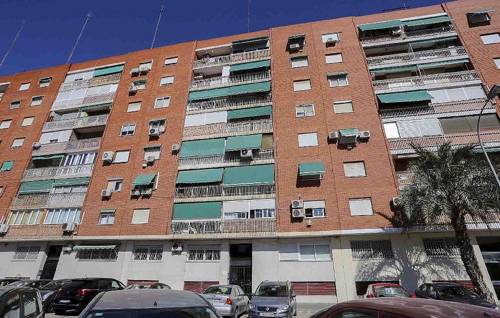 Piso en alquiler en calle Lebon, Camí fondo en Valencia - 306996991
