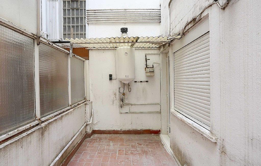 Piso en alquiler en calle Lebon, Camí fondo en Valencia - 306996994