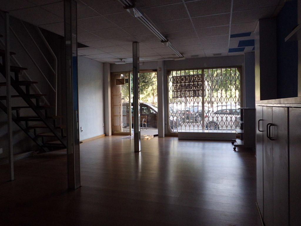 Local comercial en alquiler en calle Blasco Ibañez, L´Amistat en Valencia - 325858124
