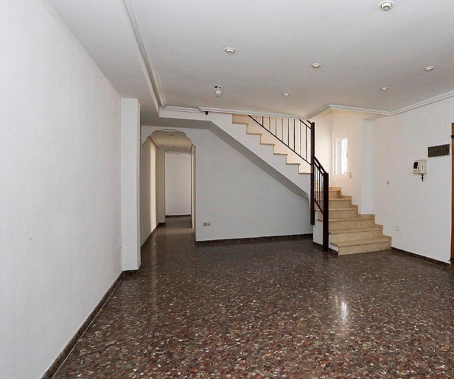 Ático-dúplex en alquiler en calle Fray Pedro Vives, Morvedre en Valencia - 330149965