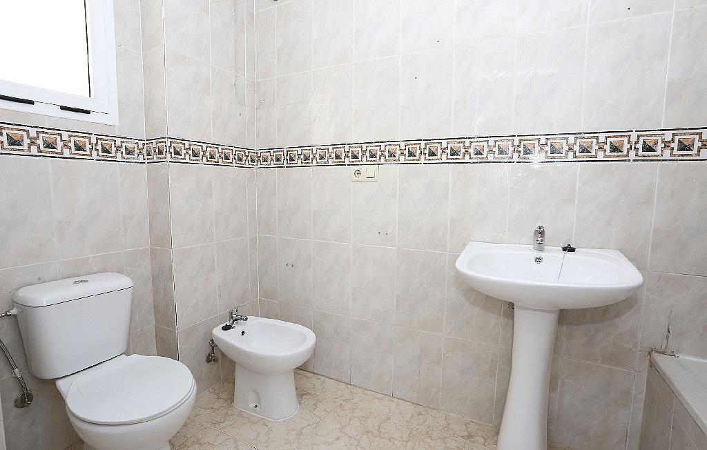 Ático-dúplex en alquiler en calle Fray Pedro Vives, Morvedre en Valencia - 330149968