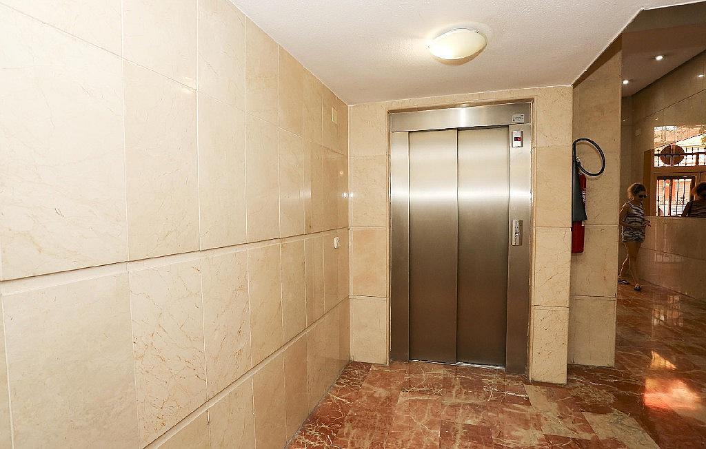 Ático-dúplex en alquiler en calle Fray Pedro Vives, Morvedre en Valencia - 330149974