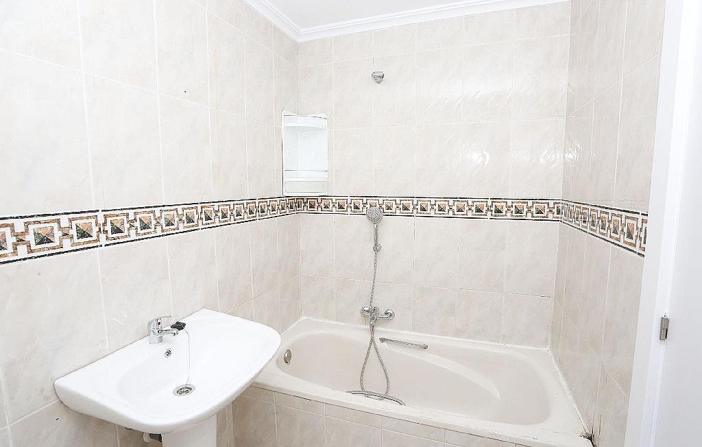 Ático-dúplex en alquiler en calle Fray Pedro Vives, Morvedre en Valencia - 330149981