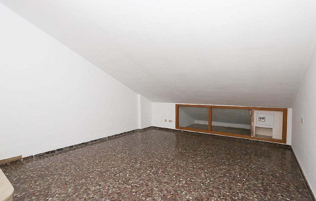 Ático-dúplex en alquiler en calle Fray Pedro Vives, Morvedre en Valencia - 330149982