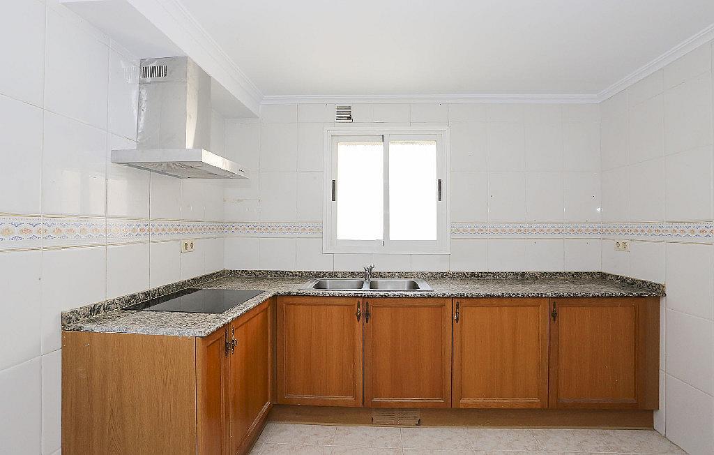 Ático-dúplex en alquiler en calle Fray Pedro Vives, Morvedre en Valencia - 330149983