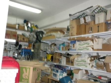 Local comercial en alquiler en calle Monte Carmelo, Rascanya en Valencia - 117048385