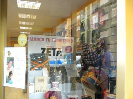 Local comercial en alquiler en calle Monte Carmelo, Rascanya en Valencia - 117048389