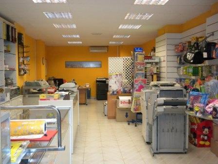Local comercial en alquiler en calle Monte Carmelo, Rascanya en Valencia - 117048390