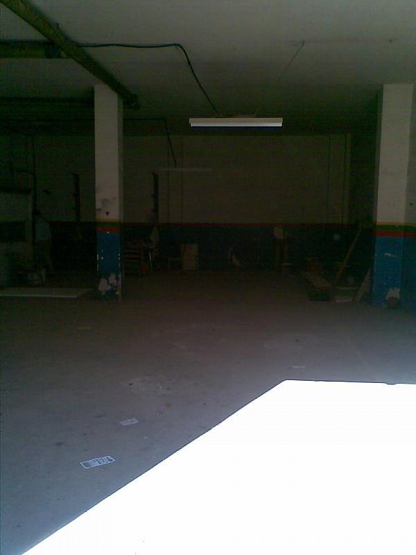 Local comercial en alquiler en calle Maria Auxiliadora, Torrefiel en Valencia - 152153091