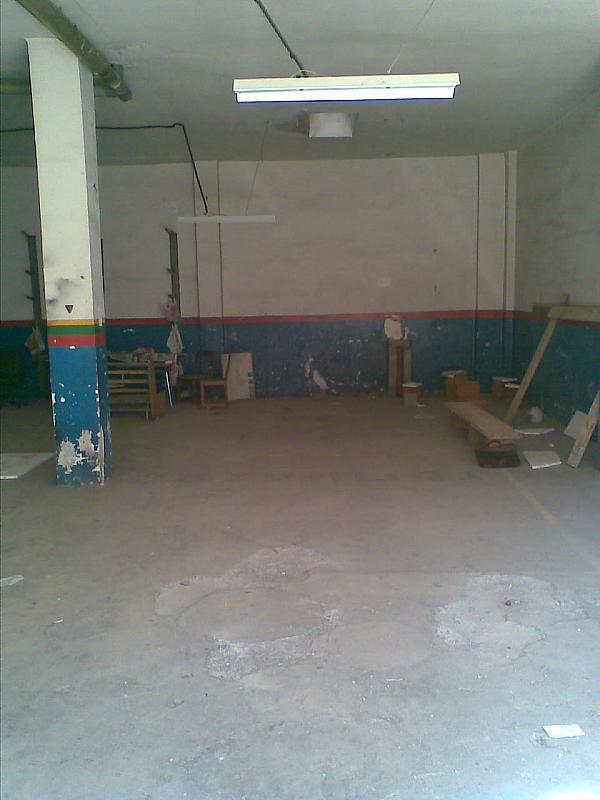 Local comercial en alquiler en calle Maria Auxiliadora, Torrefiel en Valencia - 152153092