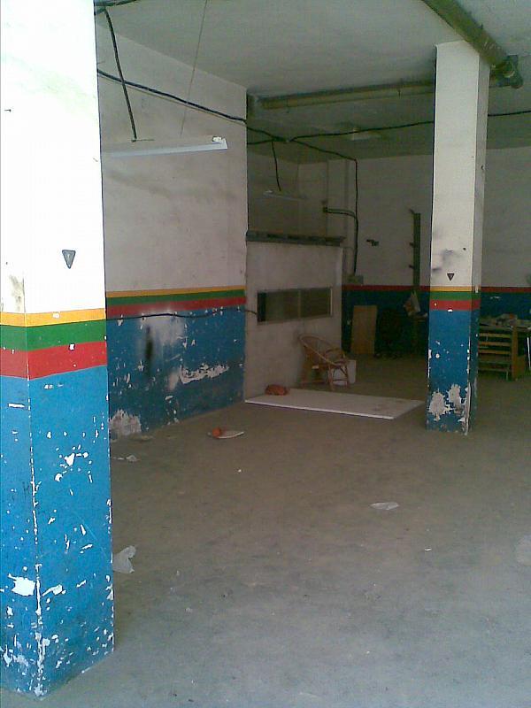 Local comercial en alquiler en calle Maria Auxiliadora, Torrefiel en Valencia - 152153094