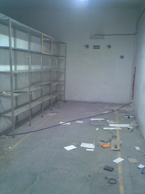 Local comercial en alquiler en calle Maria Auxiliadora, Torrefiel en Valencia - 152153103